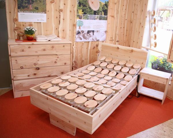 Badmöbel Zirbenholz ~ Die beste Inspiration für Ihren Möbel Innenraum