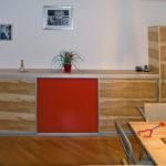 Sideboard mit integriertem TV Fach