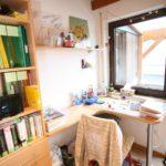 Schreibtischecke Kinderzimmer